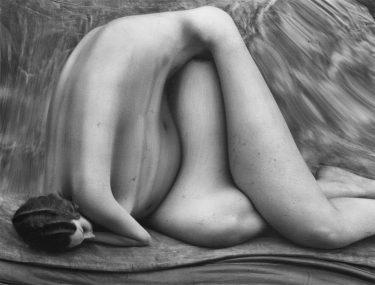 """Distortions Series"" (1930s), André Kertész"