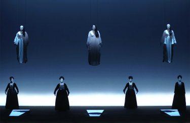 """""""The Life & Death"""" (2011), Marina Abramovic"""