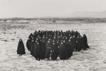 """""""Rapture"""" (1999), Shirin Neshat"""