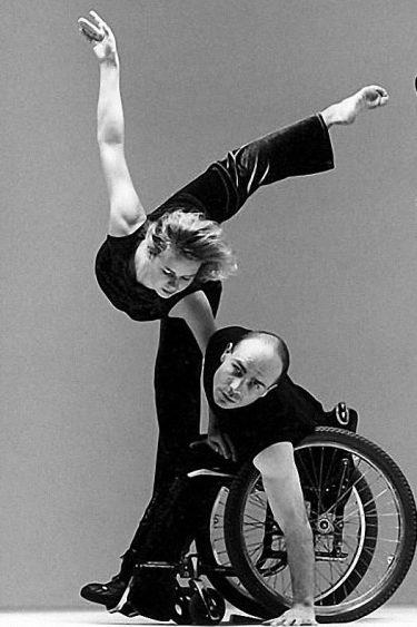 Candoco Dance Company.